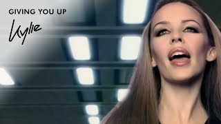 Giving You Up - Kylie Minogue (Video)