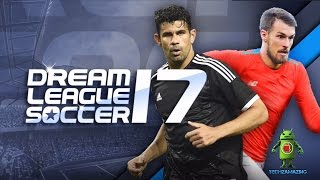 DREAM LEAGUE SOCCER 2017 GAMEPLAY - iOS / Android Video