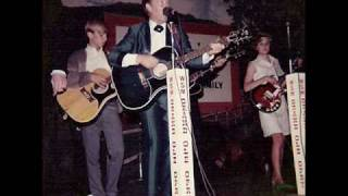 "Charlie Louvin ""You're My Wife, She's My Woman"""