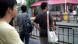 preview picture of video 'Beijing, China June 2010 Tsinghua University School of Law'