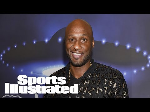 Lamar Odom Collapses At Los Angeles Nightclub | SI Wire | Sports Illustrated