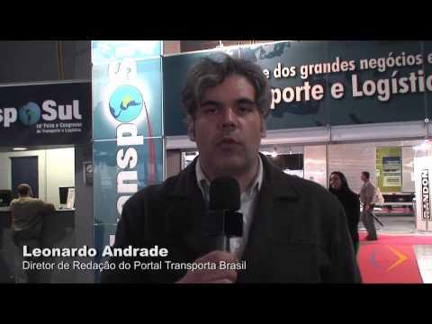 Direto da redação – TV Transporta Brasil – nº 23