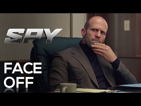 Spy | Clip