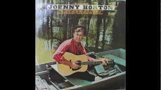 Honky Tonk Man-Johnny Horton