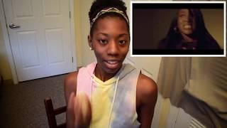 RAY BLK   RUN RUN | Reaction Video (Requested)