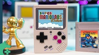 This Is The Best Game Boy NOT Made By Nintendo