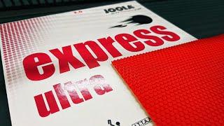 [TT] Joola Express Ultra