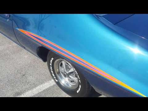 Video of '70 GTO (The Judge) - HI6N