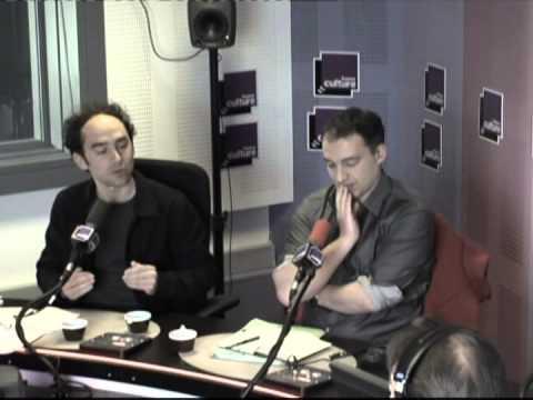 Vidéo de Pierre Zaoui