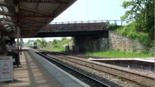 preview picture of video 'Wrexham to Liverpool Railway Day Out'