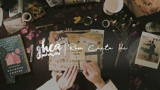 Chord Gitar dan Lirik Lagu Ghea Indrawari - Rasa Cinta Ini (Official Video Lyric)