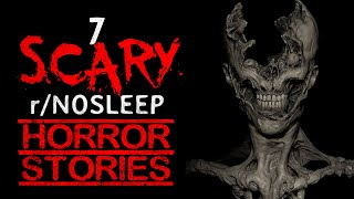 7 SCARY Reddit Horror Stories to sooth your dark dreams