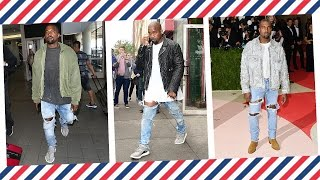 Kanye West: гуляй рванина!
