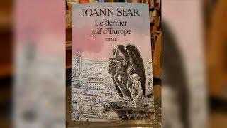 Le Sepher du Libraire#50 - Les choix littéraires de Nathalie Hirschsprung