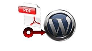 Вмъкване на PDF в сайт
