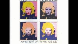 I'm A Boy, I'm A Girl - Actress (early New York Dolls)