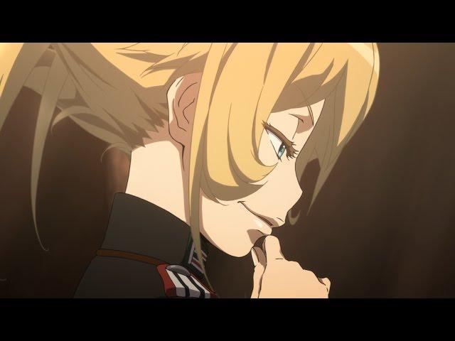 TVアニメ『幼女戦記』番宣