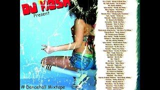 Dancehall Mix - Whine & Kosh ( Demarco, Vybz Kartel, QQ, Charly Black, Alkaline, J.Capri...)