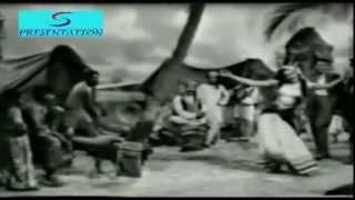Mere Ghoongar Wale Baal - Shamshad Begum - PARDES
