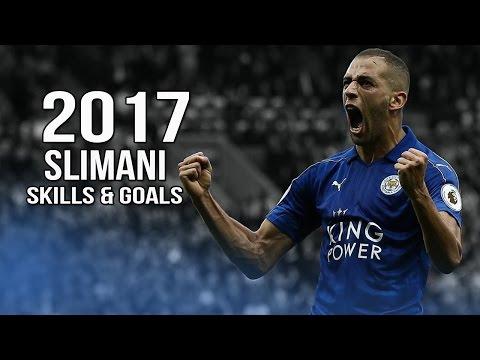 Le Talent d'Islem Slimani | Les Meilleurs Buts