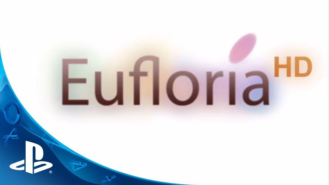 Eufloria HD Coming to PS Vita on December 17th