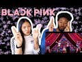 BLACKPINK - '뚜두뚜두 (DDU-DU DDU-DU)' MV | REACTION