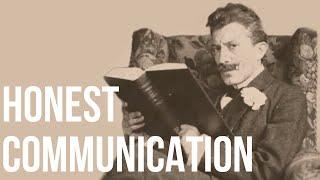 The School Of Life - Honest Communication