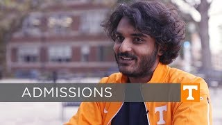 The International Student Experience at the University of Tennessee