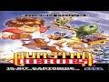 Jugando A Gunstar Heroes Mega Drive comentado