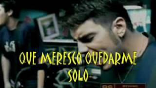 Fenix Tx - All My Fault Español