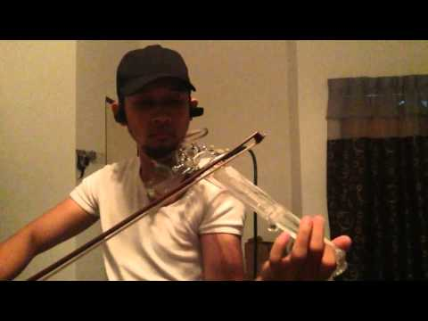 Farkhan - Thousand Years (Christina Perry violin cover)