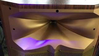 Комбоусилитель премиум Temeisheng QX215-18A Luxury колонка