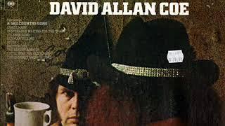 David Allan Coe ~ River