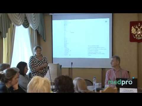 Дифференциальная диагностика цирроза печени и вирусного гепатита