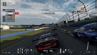 GT Sport: Cheaters And Bumper Cars