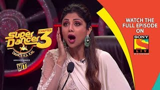 Super Dancer - Chapter 3 | Ep 24 | Fun With Farah Continues | 17th March, 2019