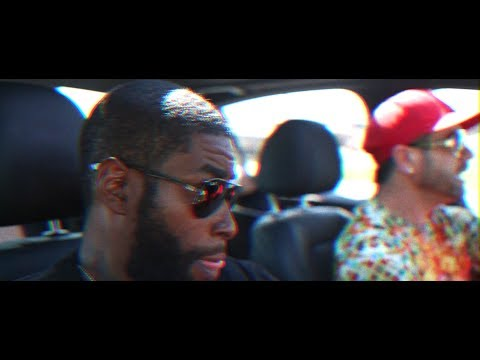 G1ftedMusic &  K.Dot Da Showstoppa - Report Live (Shot by Inferno Productions)