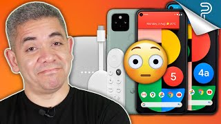 Google Pixel 5: Better Than Expected?