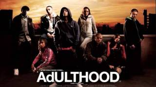 bashy-kidulthood to adulthood bass boost