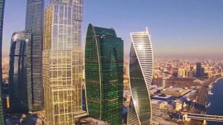 Топ-10 самых высоких зданий России