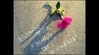 Полгода на небесах.... В память о любимом муже и об отце.