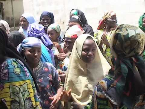 Hope Betrayed- documentary on Obstetric Fistula in Nigeria