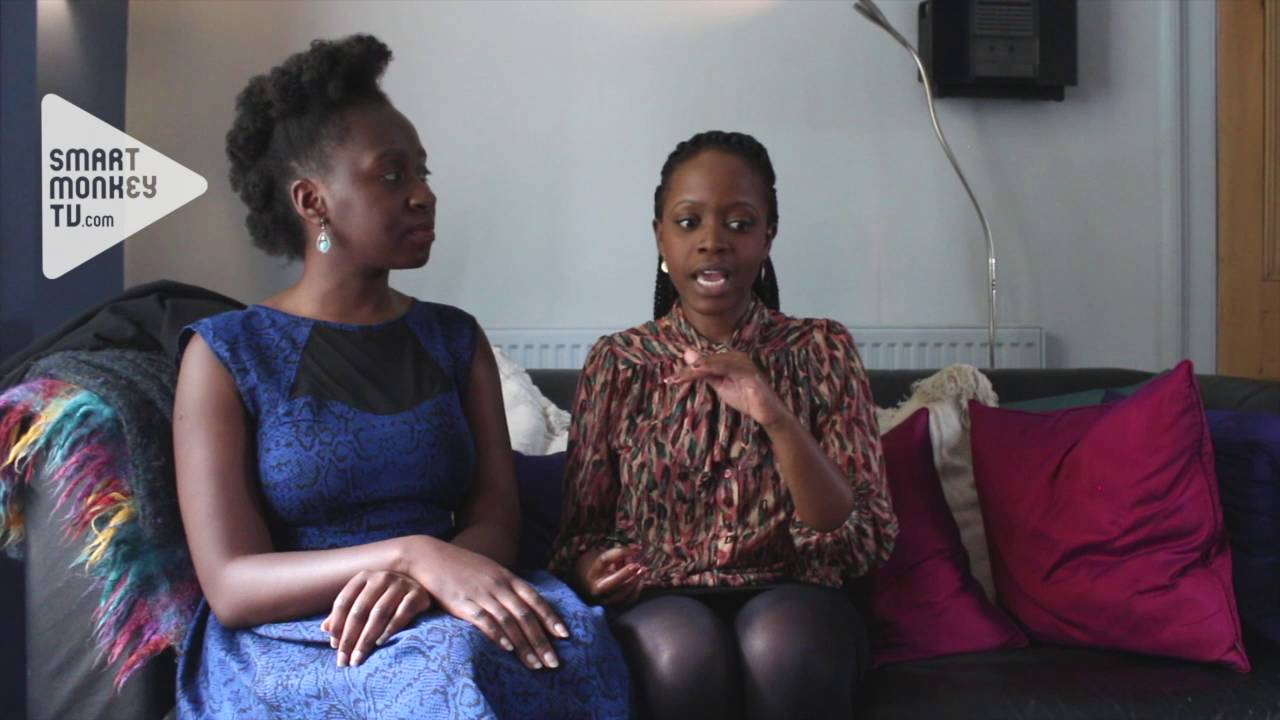 Kudakwashe Kamupira and Barbara Njau, Bahati Books on e-publishing in Africa