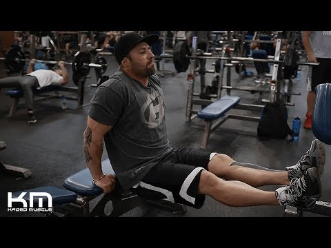 Bench Dips How To Perform Them Correctly