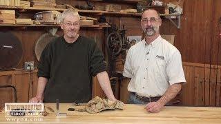 Dave's Carpenter Belt