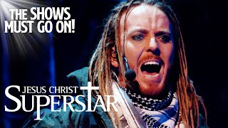 'Heaven on Their Minds' Tim Minchin | Jesus Christ Superstar