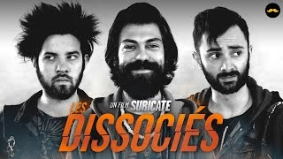 SURICATE - Les Dissociés / The Nobodies