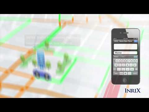 Video of Ford SYNC® Destinations