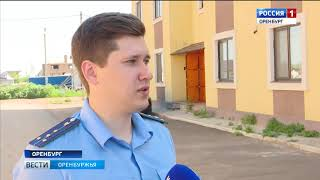 Дома-скороспелки в п. Кушкуль рискуют стать аварийными новостройками