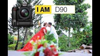 Hướng Dẫn Setup Nikon D90 Theo #phong_cách_cân_cả_thế_giới Vinhart Photography
